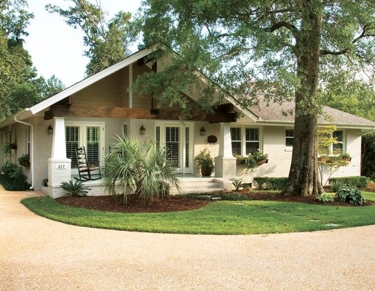 Exterior paint colors for Updating ranch style homes interior