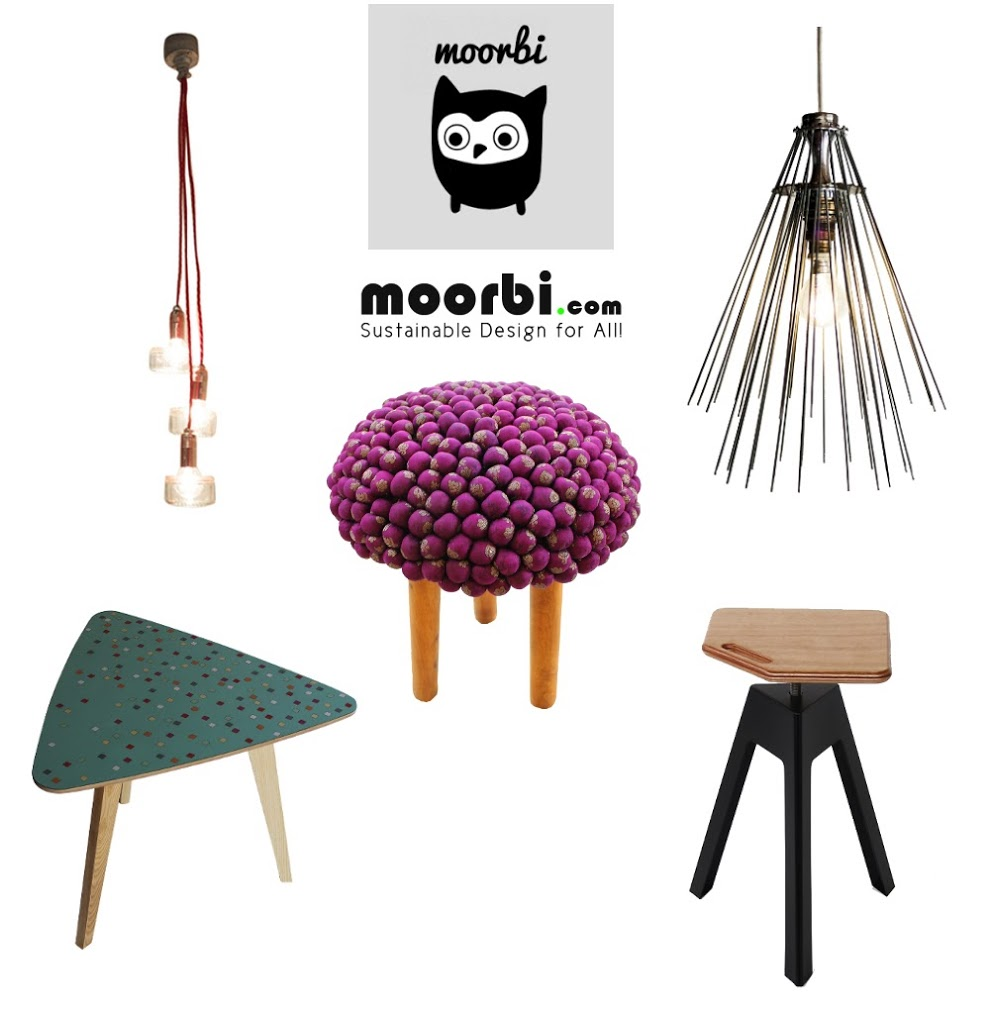 Moorbi sustainable products for home for Sustainable home products