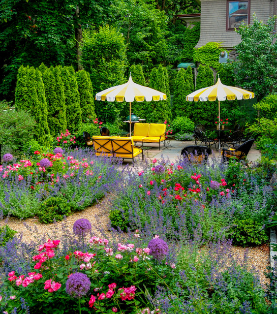 Beautiful Backyards, Garden Ideas