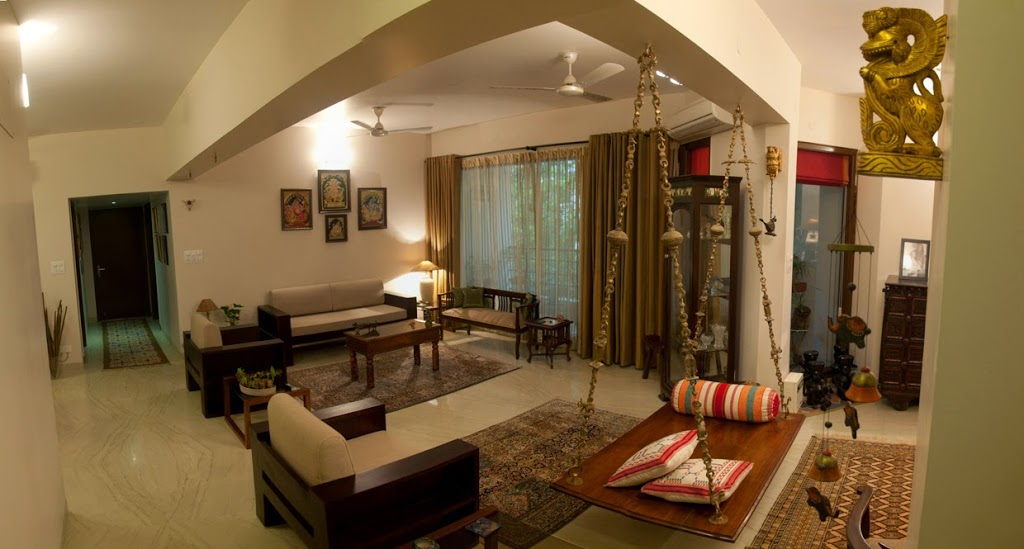 Indianhome13 home decor designs for Traditional indian house designs