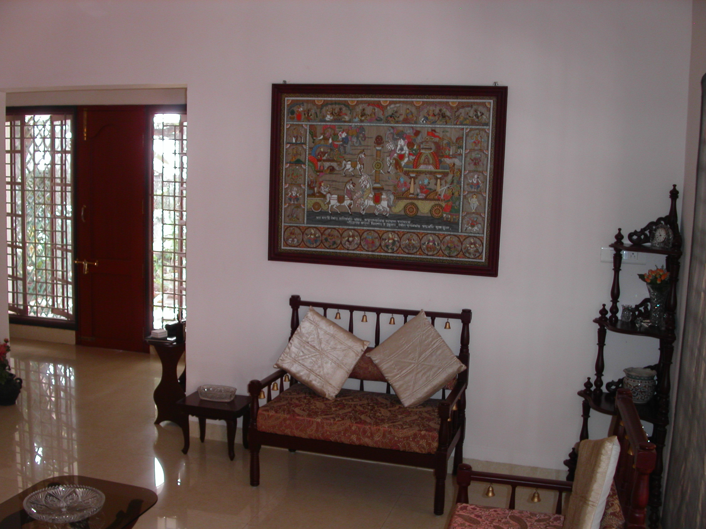 home decor s india neha animesh - Indian Home Decor