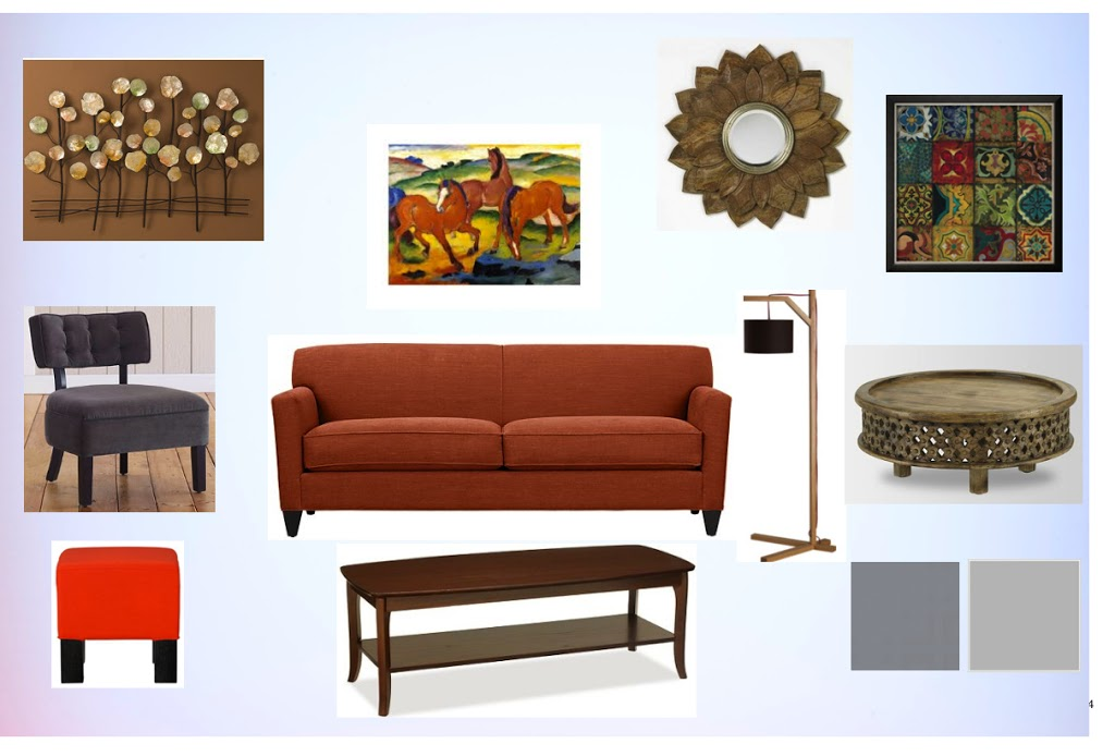 home design board mood board for interior design 12081